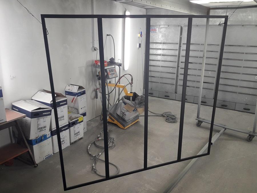 MSM Aluminium élabore avec vous la verrière de votre intérieur.
