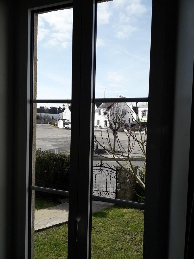 Situé à Trégunc dans le Finistère, MSM Aluminium est fabricant de menuiseres aluminium et acier.
