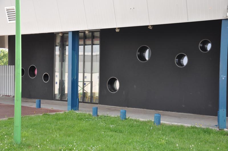 MSM Aluminium fabrique des oeils de boeuf (hublots) de toutes dimensions, livrables sur toute la France.
